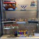 Congregation Kneseth Israel gift shop open for Hanukah purchases