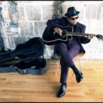 Garland Jeffreys to headline at Rams Head On Stage later this month