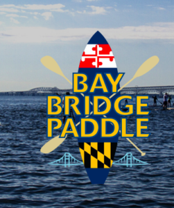 2nd Annual Bay Bridge Paddle April 29th