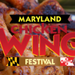 5th Annual Maryland Chicken Wing Festival this weekend. Buy your tickets today!
