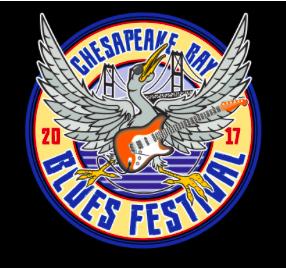 blues fest 2017
