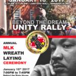 TONIGHT: Beyond the Dream Rally