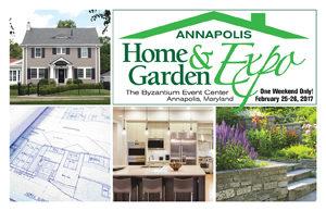 Annapolis Home Garden Expo Opens On Saturday Eye On