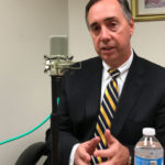 PODCAST: Crime, heroin, and the battles fought by Anne Arundel County State's Attorney Wes Adams