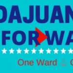 DaJuan Gay officially running for Annapolis Alderman in Ward 6