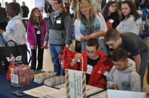 Marine and Maritime Career Fair scheduled for February 25th at Annapolis High