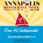 Only a few more days to jump on the Annapolis Restaurant Week deals!