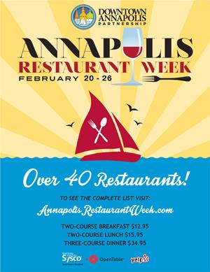 """""""Annapolis"""