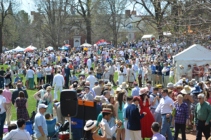 Annapolis Cup tickets on sale now; USNA Vs. St. John's Croquet