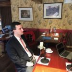 PODCAST: Annapolis Mayor Pantelides discusses the firing of Police Chief Pristoop