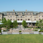US News & World Report names Inn at the Chesapeake Bay Beach Club as top 15 luxury hotels in Maryland