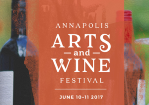 2017 annapolis arts amp wine festival slated for june 10th
