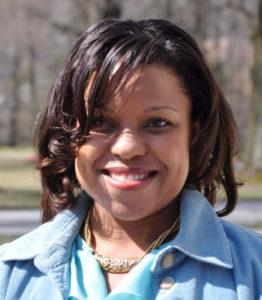 Alycia Marshall