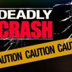 Double fatal accident along Route 3 in Crofton