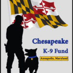 New organization established to provide financial assistance to law enforcement K-9 officers
