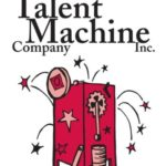 Shopfunding for a cause. This week's spotlight: Talent Machine Company
