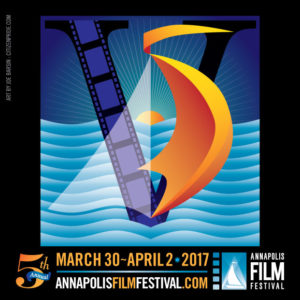 Exciting line up of panels and workshops for Annapolis Film Festival