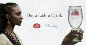 Buy a lady a drink
