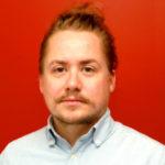 Crosby hires Ian Potts as Digital Designer