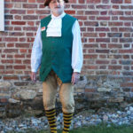Free walking tour to commemorate Maryland Day