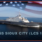 USS Sioux City to be commissioned in Annapolis