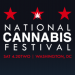 National Cannabis Festival this weekend