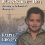 RESCHEDULED: Ralph Crosby to discuss new book about Annapolis on March 29th at St. John's