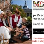 Maryland Day celebration offers fun for entire family