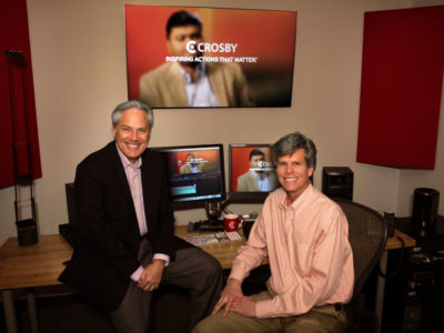 Crosby acquires Butler Films
