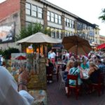 Dinner Under The Stars – al fresco dining returns to Annapolis on May 31st