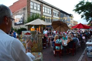 Annapolis Arts District successfully earns re-designation