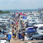 Bay Bridge Boat Show this weekend on Kent Island