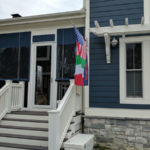 Stevensville firm taps into their boating roots for enclosed porches