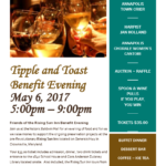 Tipple and Toast Benefit Evening Supporting the Rising Sun Inn, Historic 18th Century Tavern