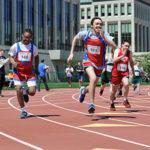 USNA to host Special Olympics
