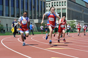 USNA to host Special Olympics this weekend