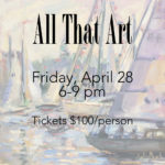 All That Art this weekend at Maryland Hall