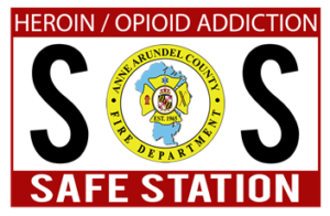"Schuh expands ""Safe Stations"" initiative to battle County's opioid crisis"