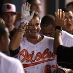 What Do The Orioles Do With Trey Mancini?