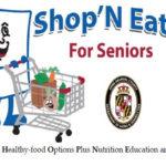 Shop 'N Eat program launches for seniors