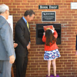 AACPL kicks off named gifts with $100K donation from Severn Bank