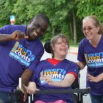 Bello Machre's Every Step Counts walk set for June 10th