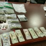 Admiral Heights traffic stop results in drug bust for Edgewater couple