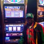 Stevensville man scores big win at Empire City Casino's Gotham Palace
