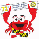 72nd Annual Annapolis Rotary Crab Feast scheduled for August 4th