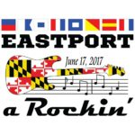 Eastport a Rockin' this weekend, get your tickets now!