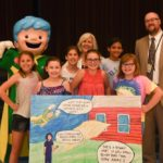 Windsor Farm Elementary wins BGE competition