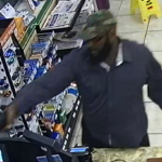 PLEASE SHARE: County Police seek help in identifying armed robber of Odenton convenience store