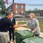 Schuh highlights rodent program in Brooklyn Park