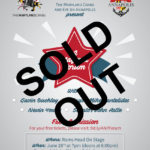 SOLD OUT: Mayoral Forum scheduled for June 28th.
